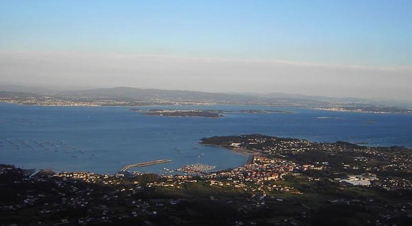 100% núcleos población gallegos más 15.000 habitantes cuentan EDAR