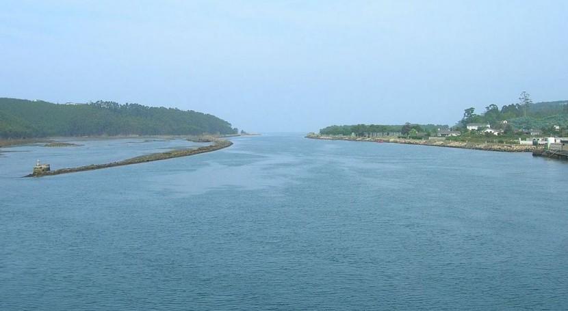 Ría de Navia (Wikipedia/CC).
