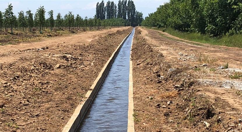 Chile lanza material apoyo dirigido organizaciones usuarios aguas