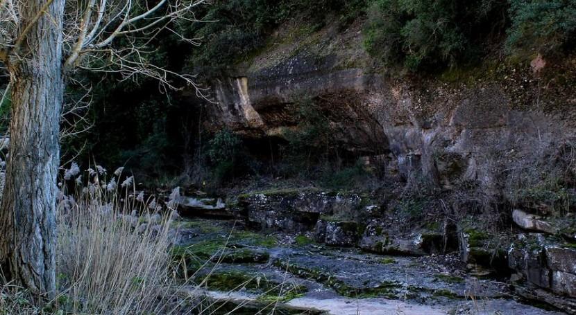 Riera de Nespres (Wikipedia/CC).