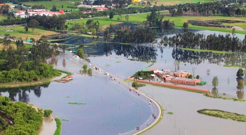 reto pequeñas ciudades riesgos desastres