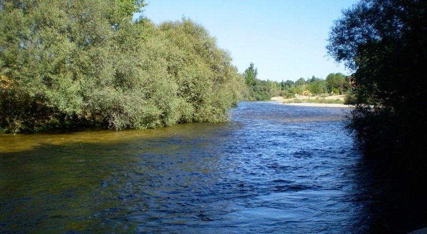 Gobierno madrileño incrementa protección ambiental entorno ríos Alberche y Cofio