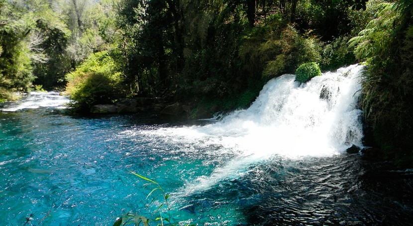 presas hidroeléctricas comprometen conectividad fluvial Andes amazónicos