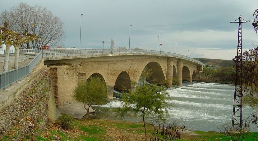"""debate proyectos mejora ríos """"Life Irekibai"""" y H2Ogurea Navarra"""