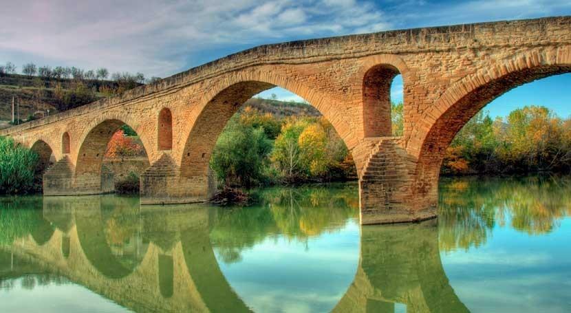 Comienzan actuaciones cauces ríos situación riesgo Navarra