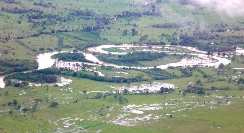 Colombia impulsa lucha cambio climático Chocó
