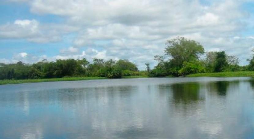Gobierno colombiano recibe propuestas plan descontaminación río Atrato