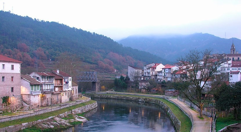Xunta destaca que 77% aguas Galicia están buen estado