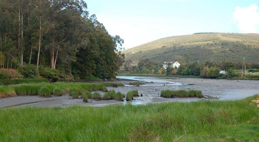 Galicia activa prealerta sequía sur Pontevedera y cuenca río Castro
