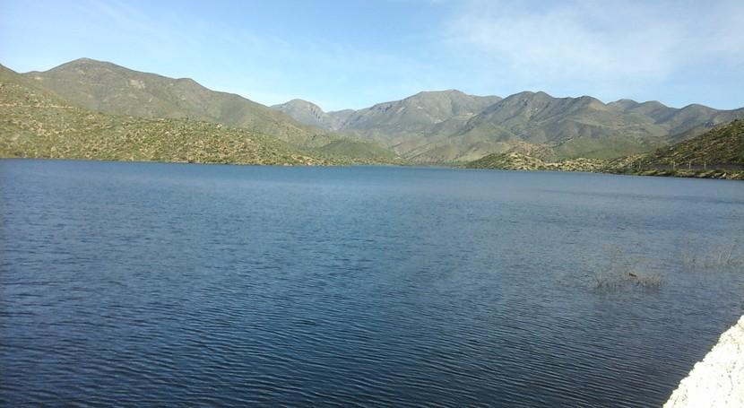 Sale licitación Plan Gestión Integrada Recursos Hídricos río Choapa Chile