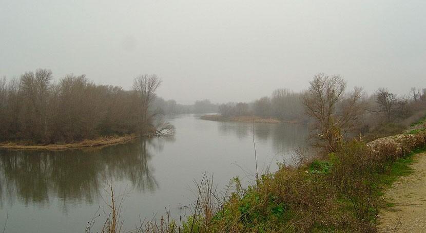 Publicado último informe Red Sustancias Peligrosas Cuenca Ebro