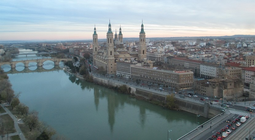 Cambio climático España: 20% menos agua 25 años