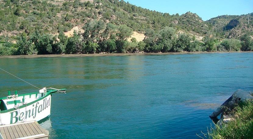 Control nivel ríos y rieras sensores ultrasónicos LoRaWAN