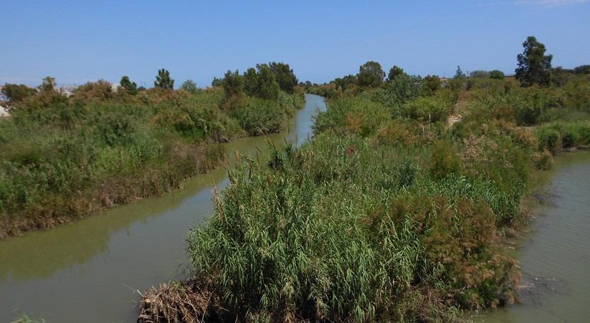 Andalucía otorga 9 millones euros defensa frente inundaciones río Guadalhorce