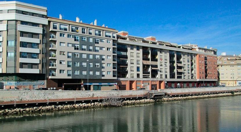 integración río Guadalmedina Málaga sería viable si mantiene cauce, Fiscal