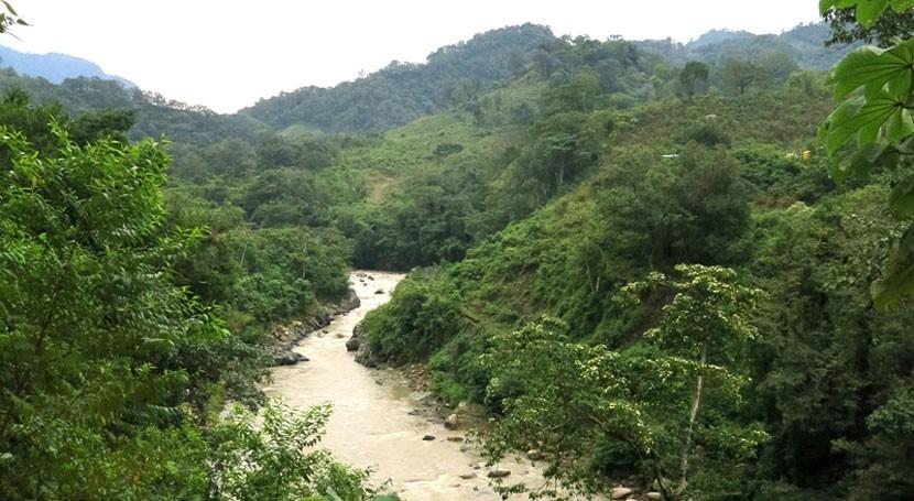 Suspendida construcción presa que Berta Cáceres luchó antes ser asesinada