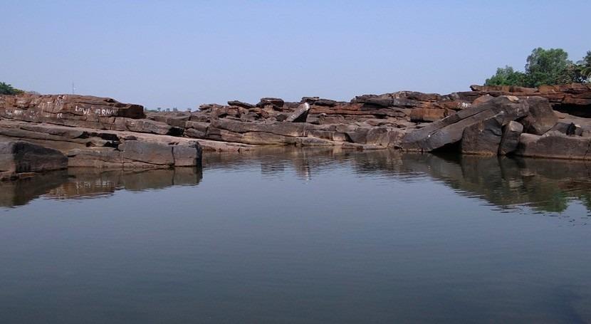 Ecologistas indios se oponen trasvase dos ríos aprobado Gobierno