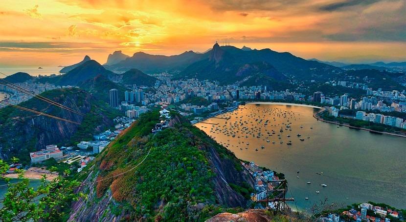 Informe Regional América Latina y Caribe 8º Foro Mundial Agua
