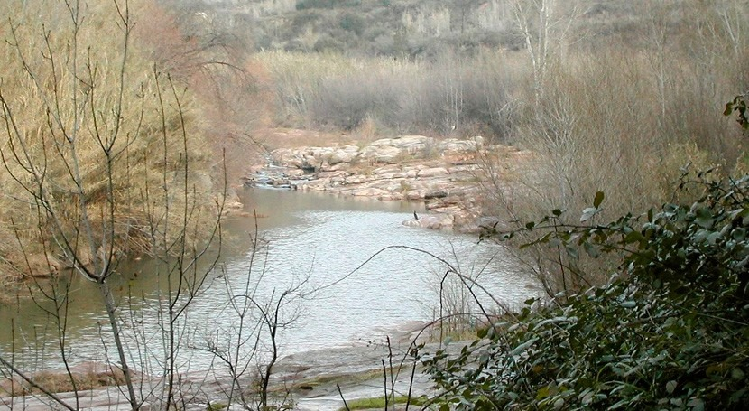 Ultimátum España que mejore calidad agua cuenca río Llobregat