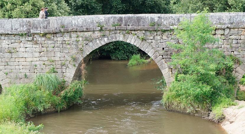 Galicia destina 1 millón euros mejorar calidad ambiental río Louro