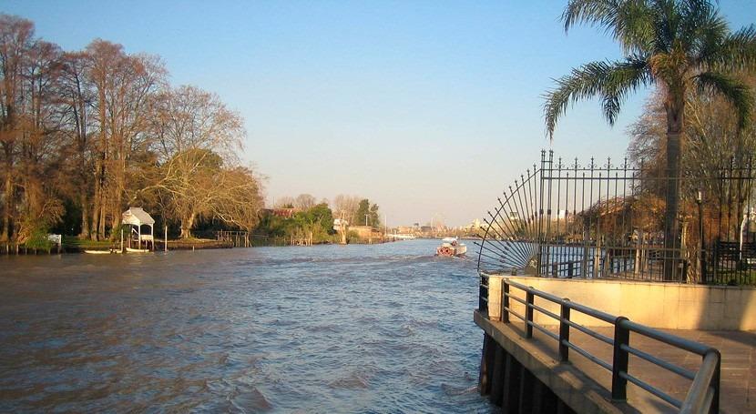 Argentina mejorará gestión integral agua 219 millones dólares