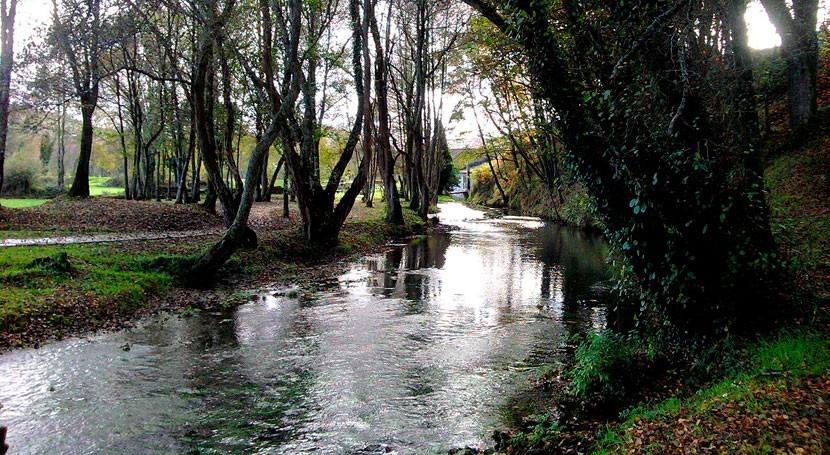 Galicia ampliará curso fluvial arroyo Quintas evitar inundaciones