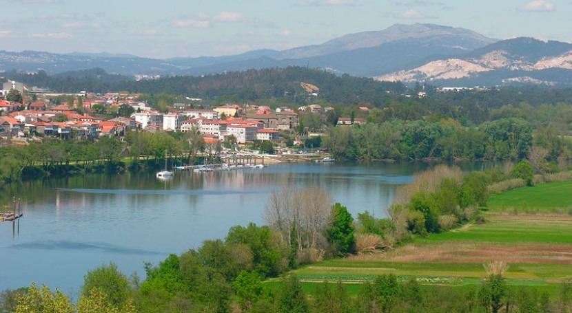 Confederación Miño-Sil invierte 340.000€ limpiar y restaurar cauces Lugo