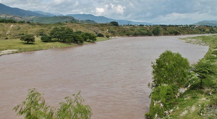 Guatemala planifica acciones resolver problema contaminación río Motagua
