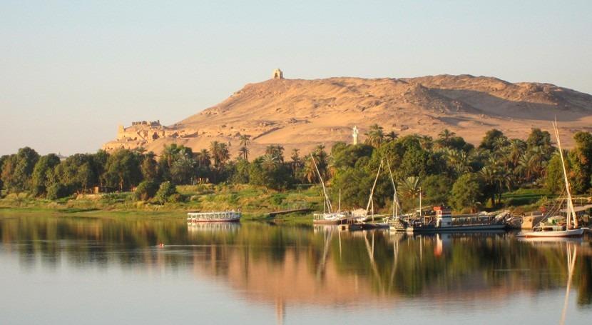 Egipto advierte Etiopía que no comience llenado Presa Renacimiento