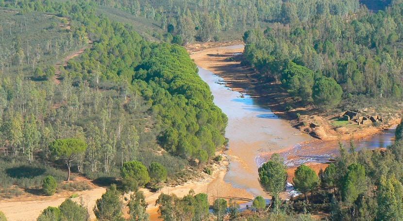 mina Zarza podría provocar desastre ambiental, Ecologistas