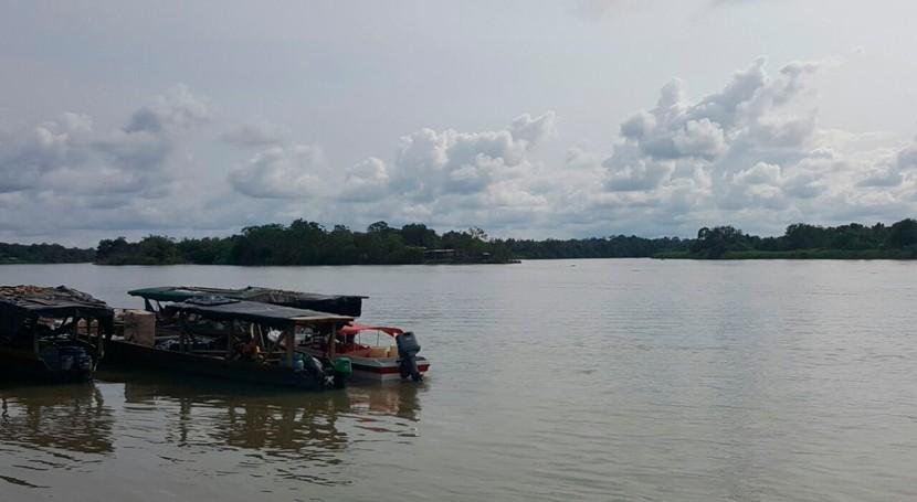Colombia aprueba proyecto piloto que recuperará río Quito Chocó