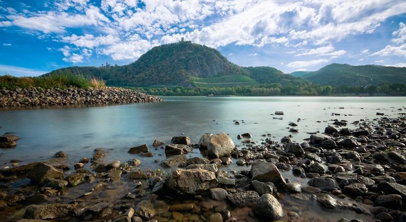 ósmosis ríos, posible fuente energía renovable