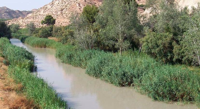 recursos hídricos cuenca Segura estarán lupa investigación
