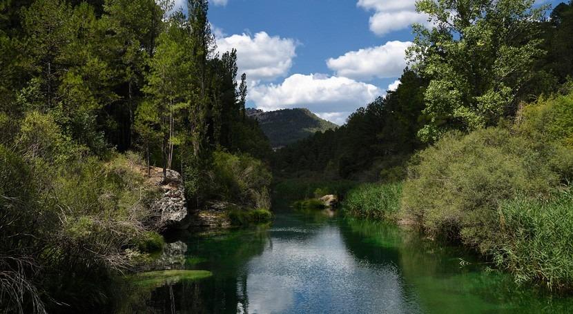 España y Portugal refuerzan cooperación ámbito agua