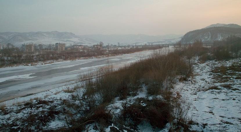inundaciones Corea Norte dejan al menos 15 desaparecidos
