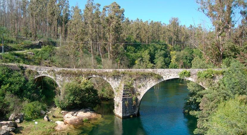 obras nueva captación río Verdugo no afectarán al suministro Ponte Caldelas