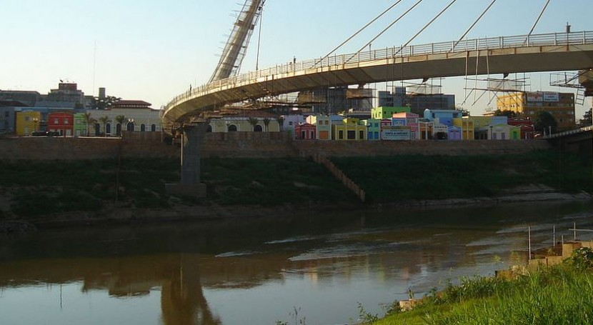 Río Acre (Wikipedia/CC).