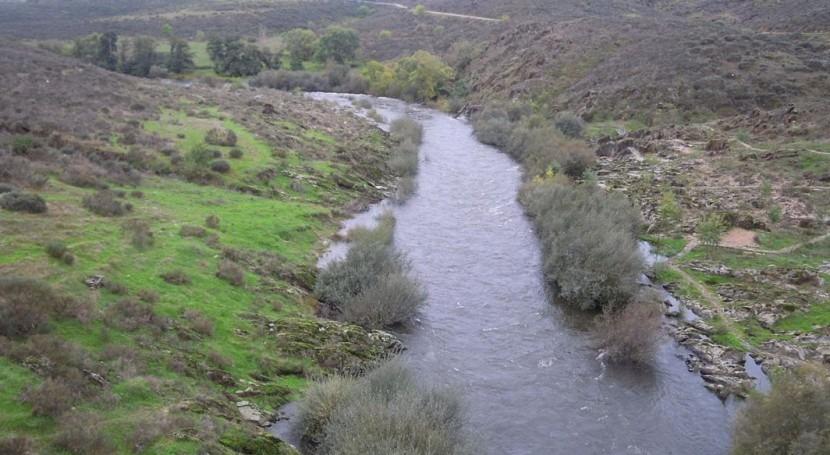 19 municipios Salamanca disponen nuevos mapas calidad aguas