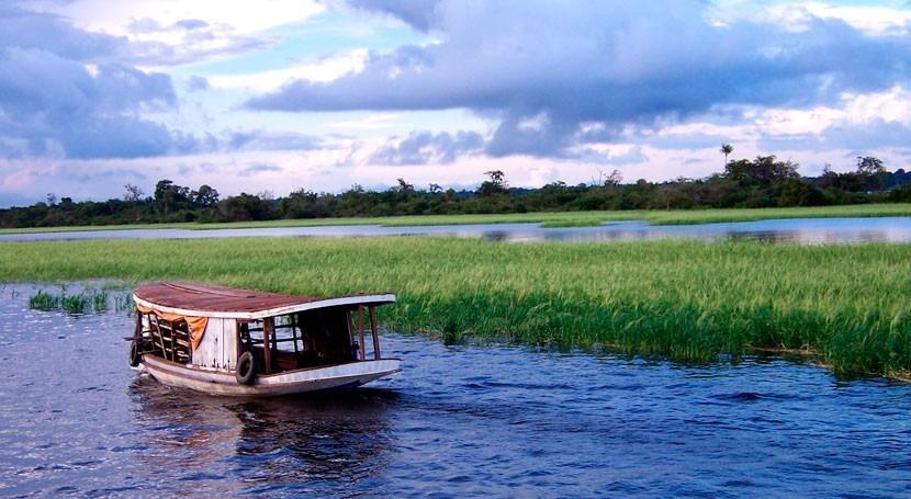 inundaciones extremas Amazonas se han multiplicado últimos 30 años