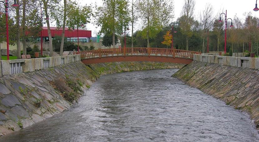 EDAR Coristanco mejorará partir marzo calidad aguas río Anllóns