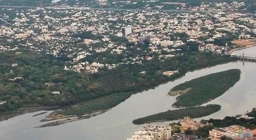 Dos días lluvias torrenciales Chennai dejan balance 189 fallecidos