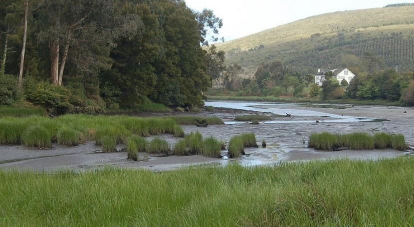 Río Castro (Wikipedia/CC).