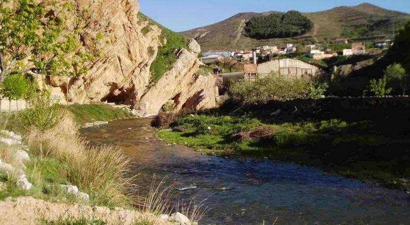 inversión 30 millones euros mejorará abastecimiento entorno río Cidacos