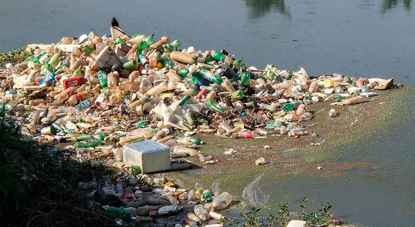 ¿Cómo eliminar fármacos aguas residuales mediante adsorción?
