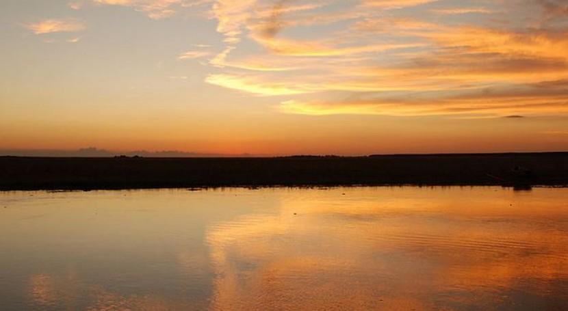 Río Corrientes (Wikipedia/CC).