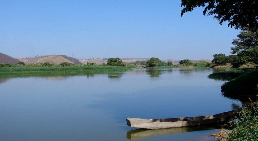 minera Vale propone al Gobierno brasileño recuperar río Doce ruptura presa