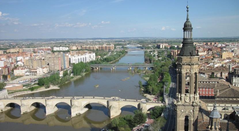 40 millones euros seguimiento aguas continentales Tajo, Ebro y Guadalquivir