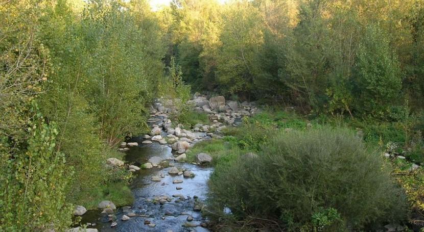 Antes 2100, caudal ríos mediterráneos disminuirán 34%