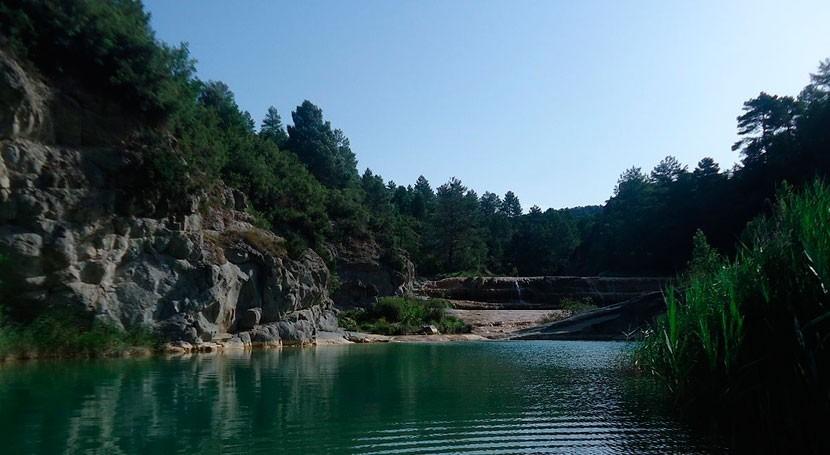 Aragón aboga consenso político materia hidráulica
