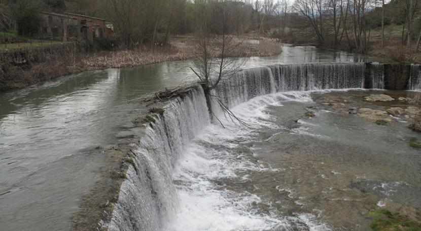 Cataluña conciencia importancia preservar buen estado nuestros ríos